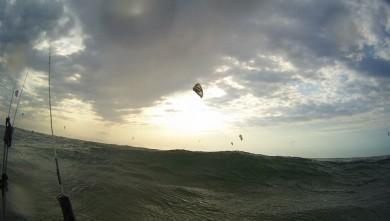 Wind report FR, Le Porge (33) du 2013-08-12 18:00:00