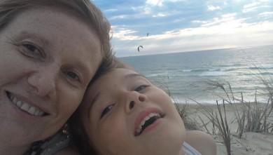 Wind report FR, Biscarrosse Plage (40) du 2013-08-12 12:00:00