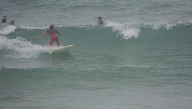Surf report FR, Vieux Boucau (40) du 2013-08-13 11:00:00