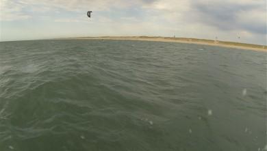 Wind report FR, Le Porge (33) du 2013-08-16 14:00:00