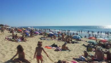 wave report FR, Le Grand Crohot (33) du 2013-08-21 17:00:00