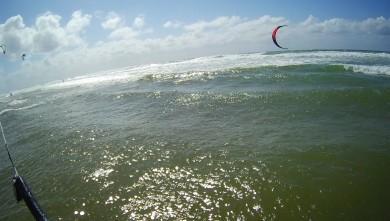 Wind report FR, Lacanau Océan - La Nord (33) du 2013-08-24 15:00:00