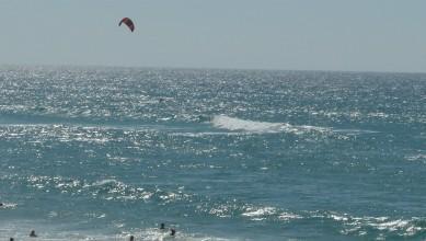 Wind report FR, Biscarrosse Plage (40) du 2013-09-01 16:00:00