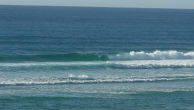 wave report FR, Biscarrosse Plage (40) du 2013-09-02 19:00:00