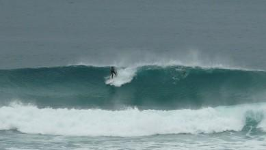 wave report FR, Biscarrosse Plage (40) du 2013-09-07 15:00:00