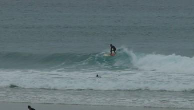 wave report FR, Biscarrosse Plage (40) du 2013-09-08 13:00:00