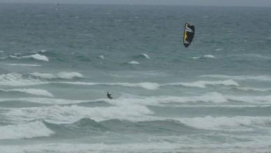 Wind report FR, Lacanau Océan - La Nord (33) du 2013-09-09 14:00:00