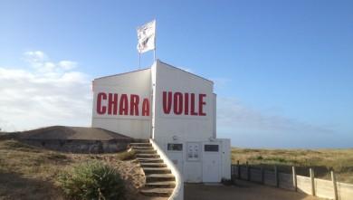 Wind report FR, Fromentine - Grande Côte (85) du 2013-09-16 09:00:00