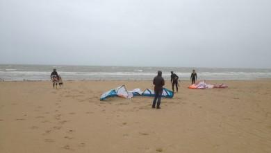 Wind report FR, Fromentine - Grande Côte (85) du 2013-09-17 09:00:00