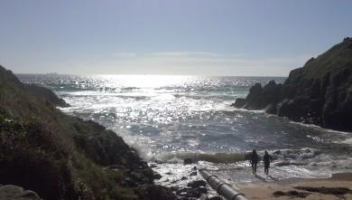 Surf report FR, Petit Minou (29) du 2013-10-03 15:00:00