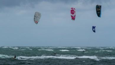 Wind report FR, La Lagune (33) du 2013-10-12 14:00:00