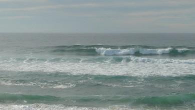 Surf report FR, Mimizan - Plage Garluche (40) du 2013-10-19 17:00:00