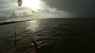 Wind report FR, Hourtin port (33) du 2013-10-23 11:00:00