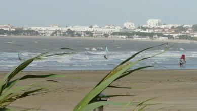 Wind report FR, Saint-Georges-de-Didonne (17) du 2013-10-27 12:00:00