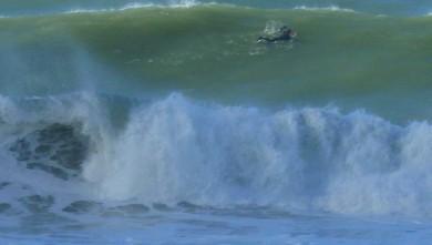 Surf report FR, Lacanau Océan - La Nord (33) du 2013-10-30 11:00:00