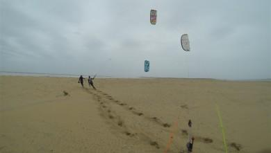 Wind report FR, La Palmyre - Bonne-Anse (17) du 2013-11-01 14:00:00