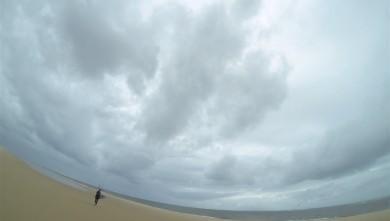Wind report FR, La Lagune (33) du 2013-11-08 13:00:00