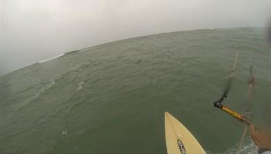 Wind report FR, La Lagune (33) du 2013-11-09 14:00:00
