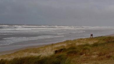 Wind report FR, Lacanau Océan - La Nord (33) du 2013-11-10 12:00:00