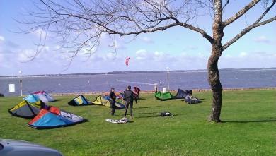 wind report FR, Arcachon - Les Arbousiers (33) du 2013-11-15 12:00:00