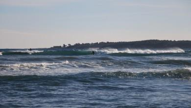 wave report FR, Cannes - Palm Beach (06) du 2013-12-01 11:00:00