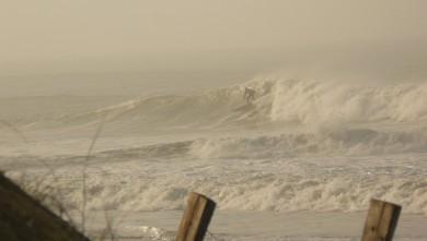 Surf report FR, Le Ptit Bec (17) du 2013-12-15 11:00:00