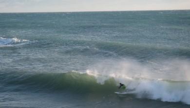 Surf report FR, L'Arquet (13) du 2013-12-26 13:00:00