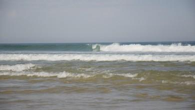 wave report FR, Biscarrosse Plage (40) du 2013-08-20 12:00:00