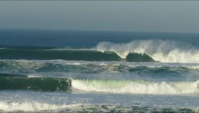 Surf report FR, Biscarrosse Plage (40) du 2014-02-24 09:00:00