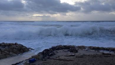 wave report FR, Lacanau Océan - La Nord (33) du 2014-03-03 18:00:00