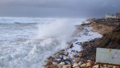 wave report FR, Lacanau Océan - La Nord (33) du 2014-03-03 19:00:00
