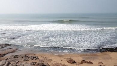 wave report FR, La Sauzaie (85) du 2014-03-12 14:00:00