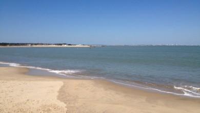 wave report FR, La Chambrette (33) du 2014-04-09 15:29:00