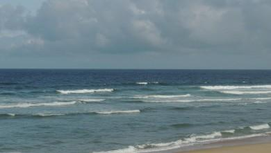 Surf report FR, Vieux Boucau (40) du 2014-05-01 09:30:00