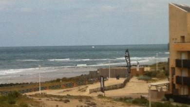 Surf report FR, Lacanau Océan - La Sud (33) du 2014-05-03 13:24:00
