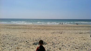 Surf report FR, Tronoën (29) du 2014-05-31 16:12:00