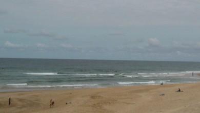 Surf report FR, Vieux Boucau (40) du 2014-07-30 10:00:00