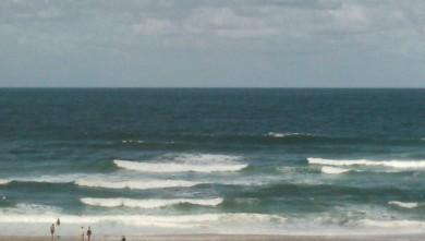Surf report FR, Vieux Boucau (40) du 2014-08-14 11:20:00