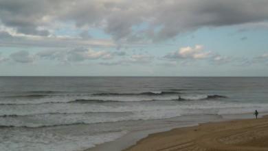 Surf report FR, Vieux Boucau (40) du 2014-08-16 09:35:00