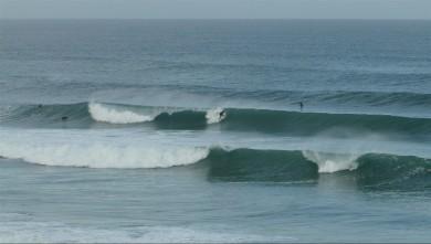 Surf report FR, Biscarrosse Plage (40) du 2014-08-30 09:30:00