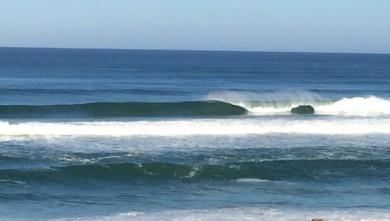 Surf report FR, Contis Plage (40) du 2014-09-02 09:00:00
