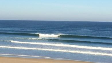 Surf report FR, Contis Plage (40) du 2014-09-03 09:00:00