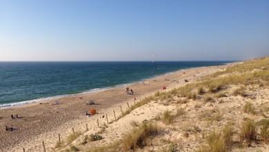 Surf report FR, Le Porge (33) du 2014-09-11 18:27:00