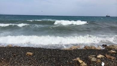 Surf report FR, Antibes - Fort Carré  (06) du 2014-09-19 14:02:00