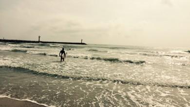 wave report FR, Les Arresquiers (34) du 2014-10-07 13:14:00