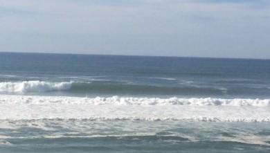 wave report FR, Contis Plage (40)