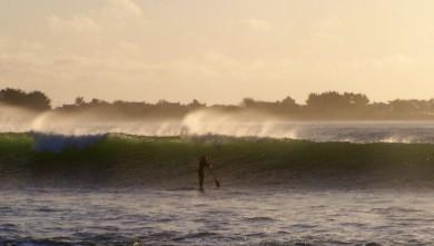 wave report FR, La Torche (29) du 2014-10-27 09:00:00