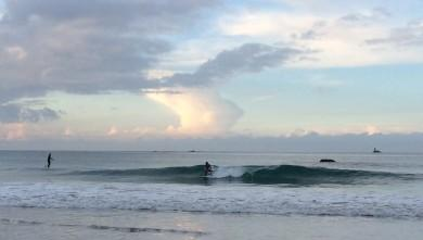 Surf report FR, Longchamp (35)