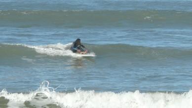 Surf report MA, Dar Koch (MA) du 2014-01-03 15:00:00