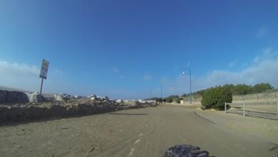 Wind report FR, La Palmyre - Bonne-Anse (17) du 2014-01-03 16:00:00